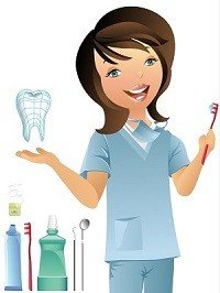 Federica dentista Roma.