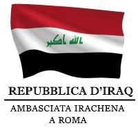 Ambasciata dell'iraq