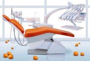 la poltrona del dentista roma centro