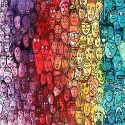 Murales sorrisi.