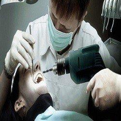 paura dentista.
