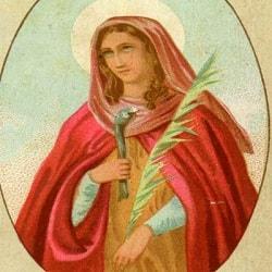 Sant'apollonia.