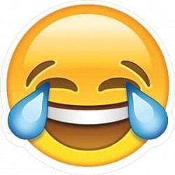 risata via chat.