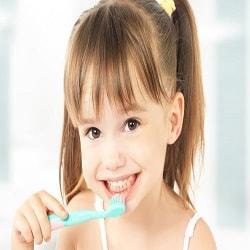 dentista per bambini.