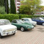 Gli Studi Mazzei & Partners supportano un raduno di auto d'epoca