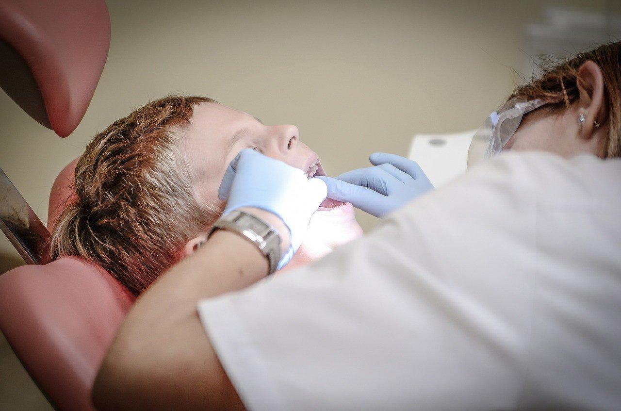 Dentista bambini Roma