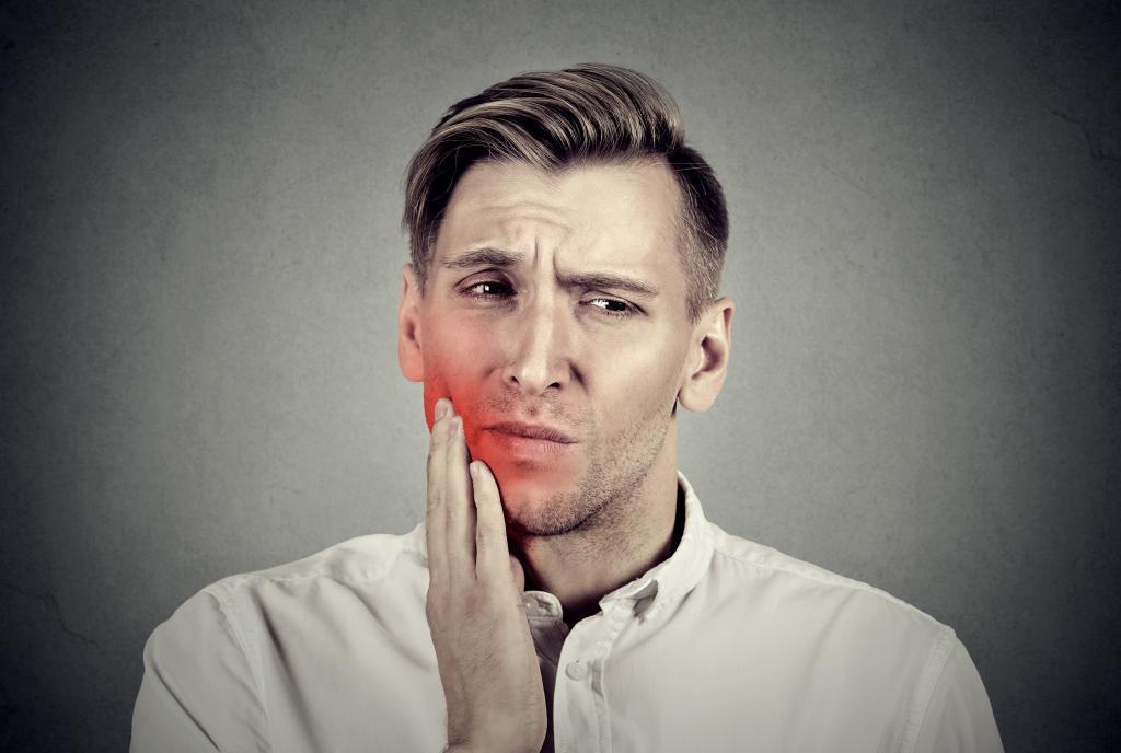 dolore denti del giudizio