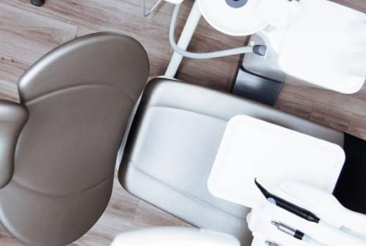 Roma Dentista home page poltrona dentista roma
