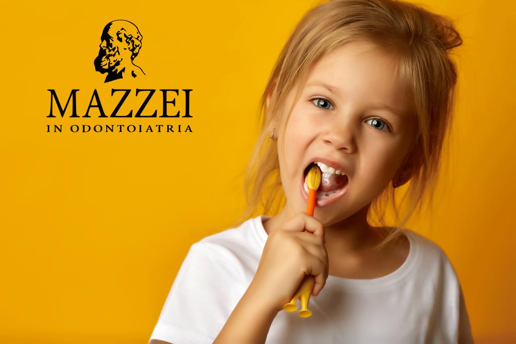 Denti in vacanza: consigli dei nostri dentisti per bambini