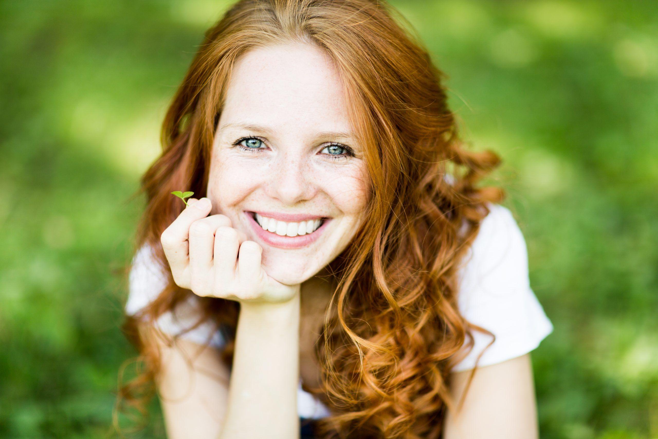 Sorriso dall'aspetto più sano e luminoso? Qualche consiglio