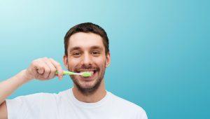 vantaggi pulizia denti