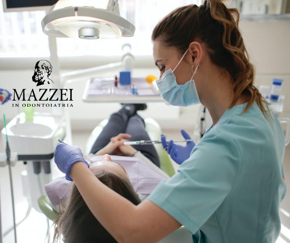 Pulizia dei denti professionale: perché è importante farla?