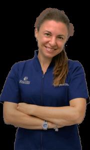 Ortodontista Invisalign Sara Schettini