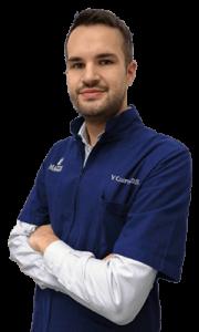 Vincenzo Cirimele - radiologo chirurgo