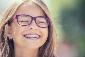 Apparecchio per Bambini - Ortodonzia