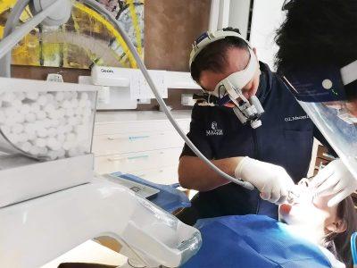 Dentista Roma Giovanni Lutio Mazzei - Studio Dentistico