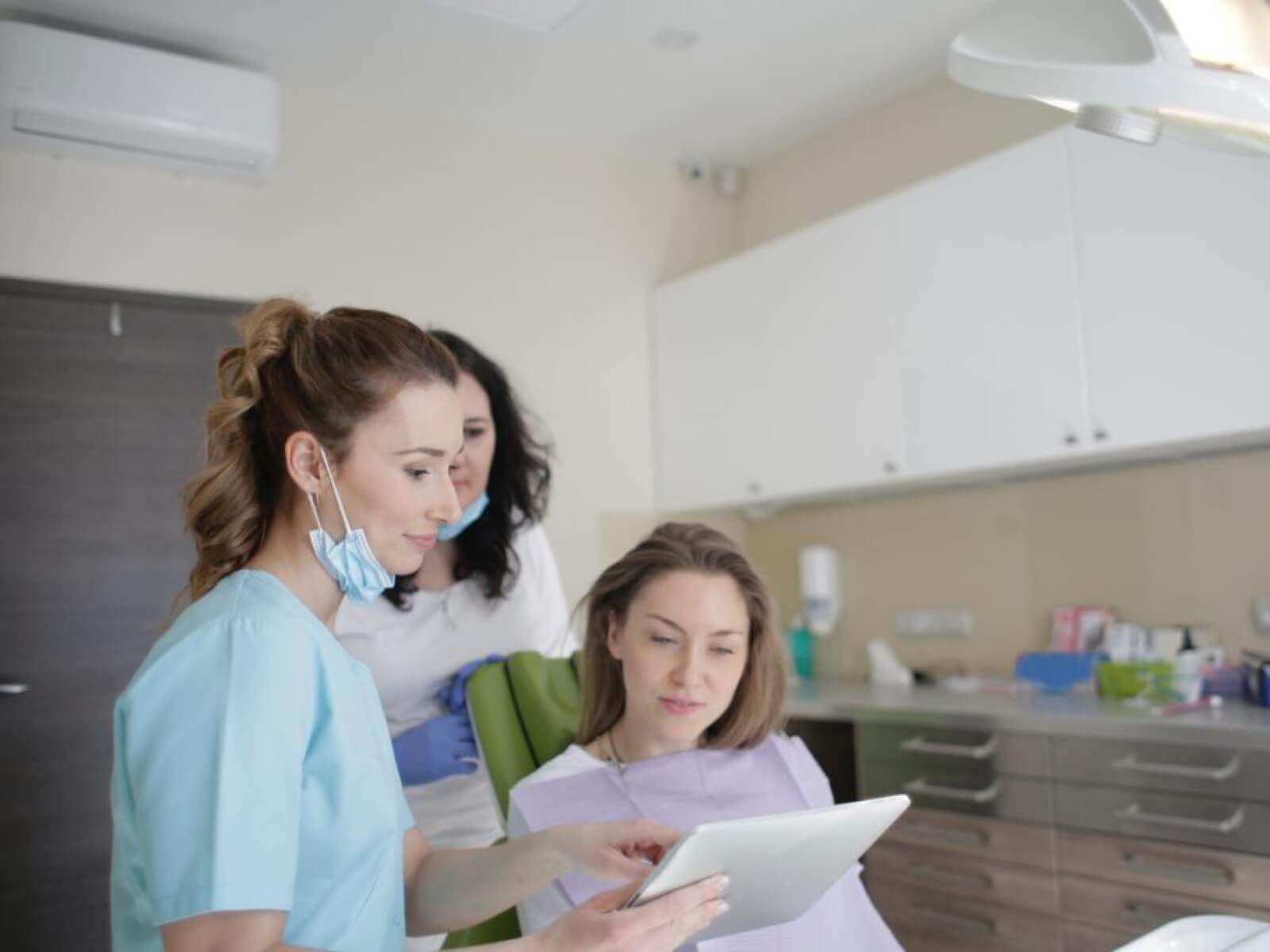 Domande al Dentista Roma - Studio dentistico