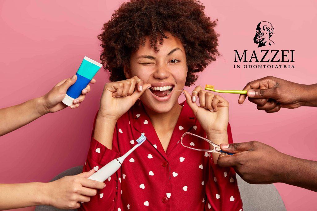Spazzolino elettrico o manuale: quale scegliere per lavare i denti