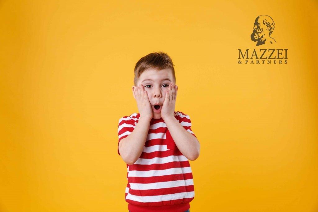 Alitosi nei bambini: sintomi, cause e rimedi